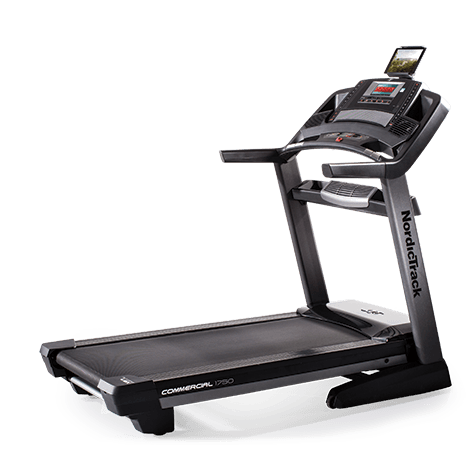 nordictrack commercial 2450 treadmill review 2018 from the experts rh treadmillreviews com nordictrack commercial 1750 user manual 2017 NordicTrack Commercial 1750