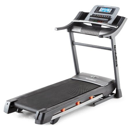 Nordictrack c970 treadmill review