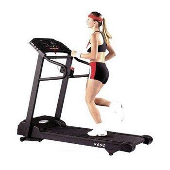 Steelflex 4600 Treadmill