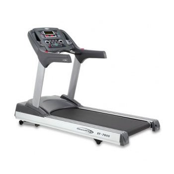 Steelflex XT 7600 Treadmill
