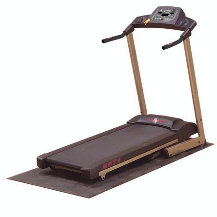 Best Fitness BFT1 Treadmill