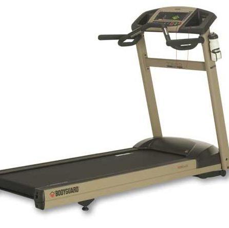 Bodyguard T280P Treadmill