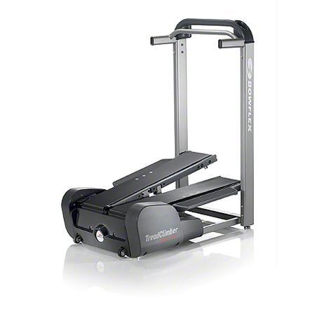 Bowflex TreadClimber TC5 Treadmill