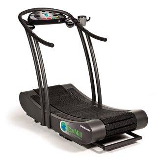 Woodway EcoMill Treadmill
