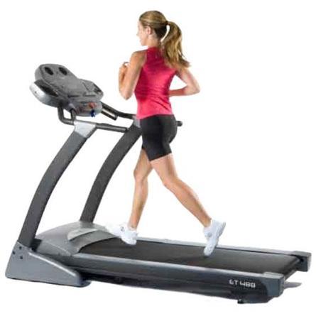Esprit ET488 Treadmill