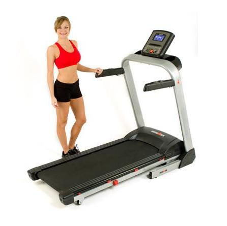 Ironman Acclaim Treadmill