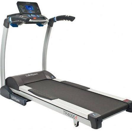 nordic recommendations track treadmill