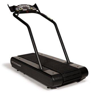 Woodway Mercury Treadmill
