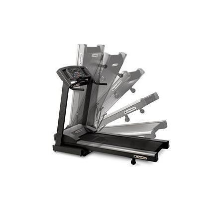 Pacemaster Gold Elite Foldup VR Treadmill