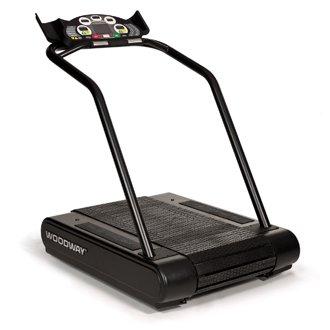 Woodway Path Treadmill
