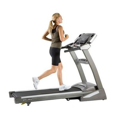 lose weight walking treadmill