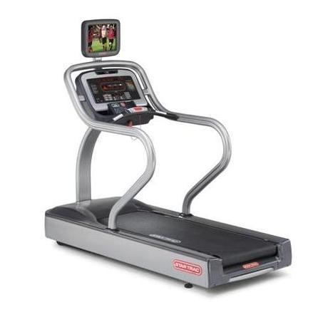 Star Trac E-TRxi Treadmill