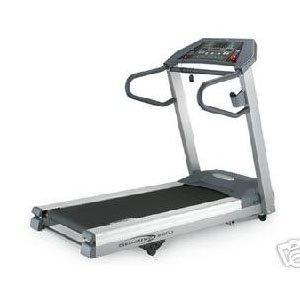 Steelflex XT 6800 Treadmill