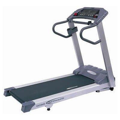 Steelflex 3600 Treadmill