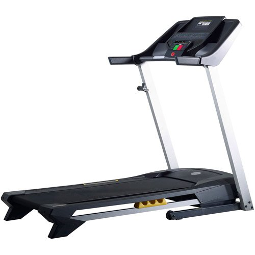 Golds Gym Trainer 420 Treadmill Review