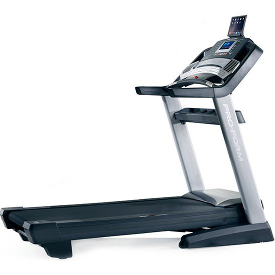treadmill review everlast auto with incline