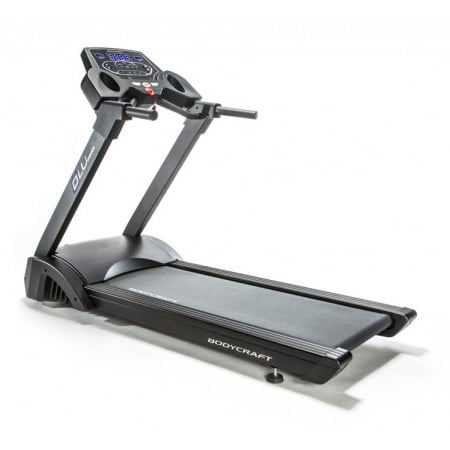 Bodycraft 200m treadmill
