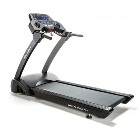 Bodycraft 400m treadmill