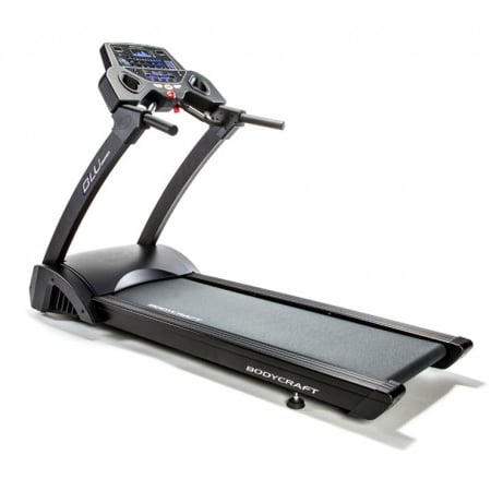 Bodycraft 800m treadmill