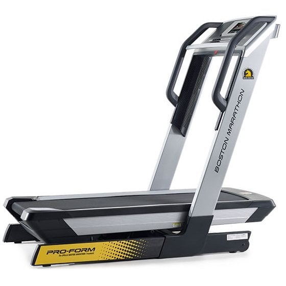 proform boston marathon trainer 4.0 treadmill review