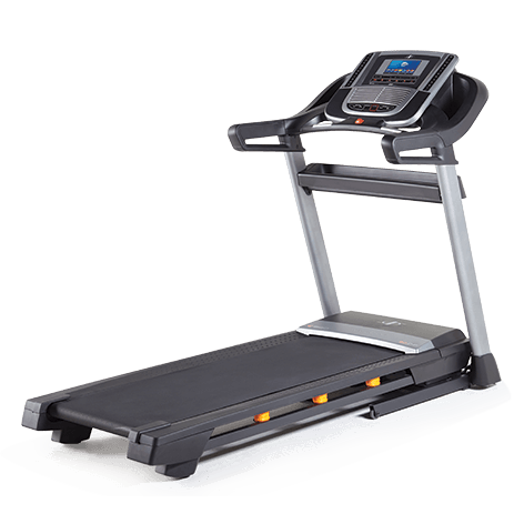 Nordictrack c990 treadmill review