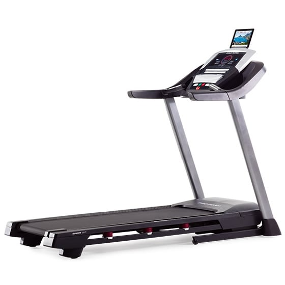 Proform Sport 7.5 treadmill review