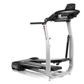 Bowflex TreadClimber TC100 treadmill