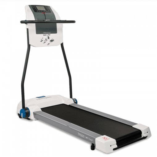 Lifespan TR200 treadmill review