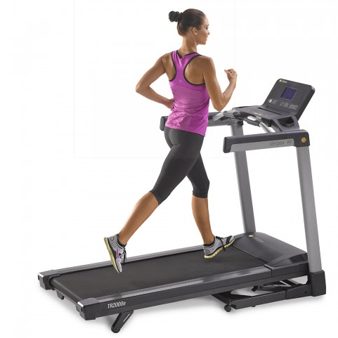 Lifespan TR2000e treadmill review