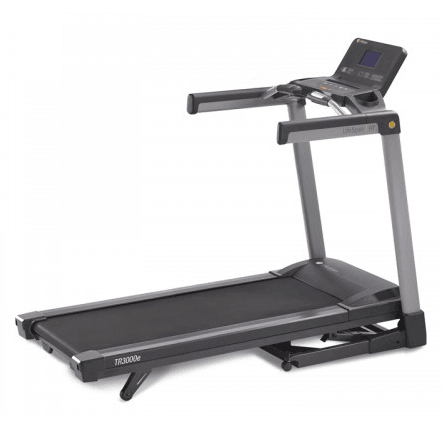 Lifespan TR3000e treadmill review