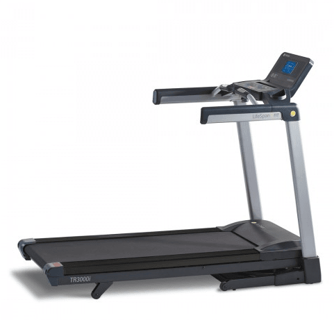Lifespan TR3000i treadmill review