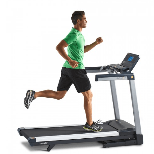 Lifespan TR4000i treadmill review
