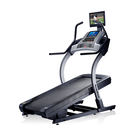 Nordictrack x15i treadmill review