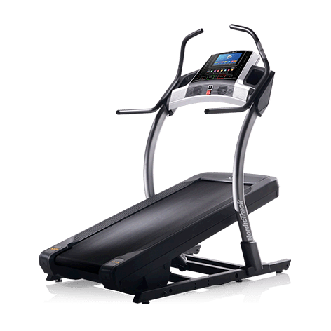 Nordictrack x9i treadmill review