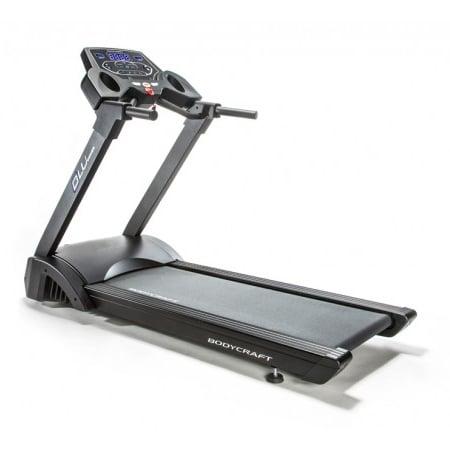 Bodycraft 200m treadmill review for Motorized treadmills under 200