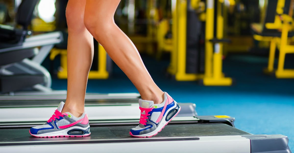 How To Use Your Treadmill To Tone Your Legs