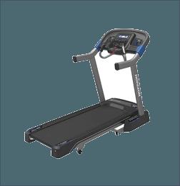 Horizon Fitness 7.0 AT