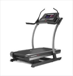 NordicTrack X11i Incline Trainer