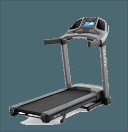Horizon Fitness Elite T5