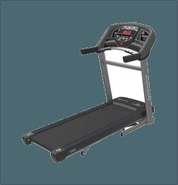 Horizon Fitness T202