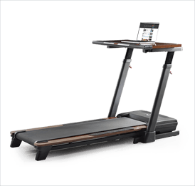 NordicTrack Treadmill Desk
