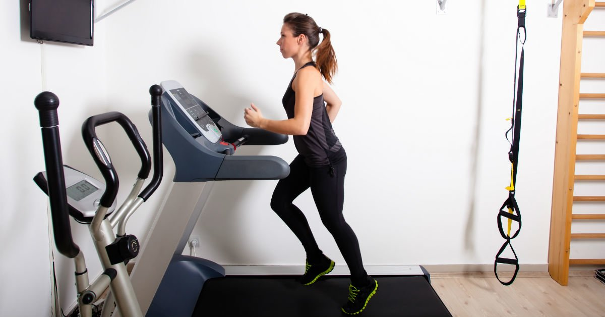 Getting Excited About Your Treadmill Routine