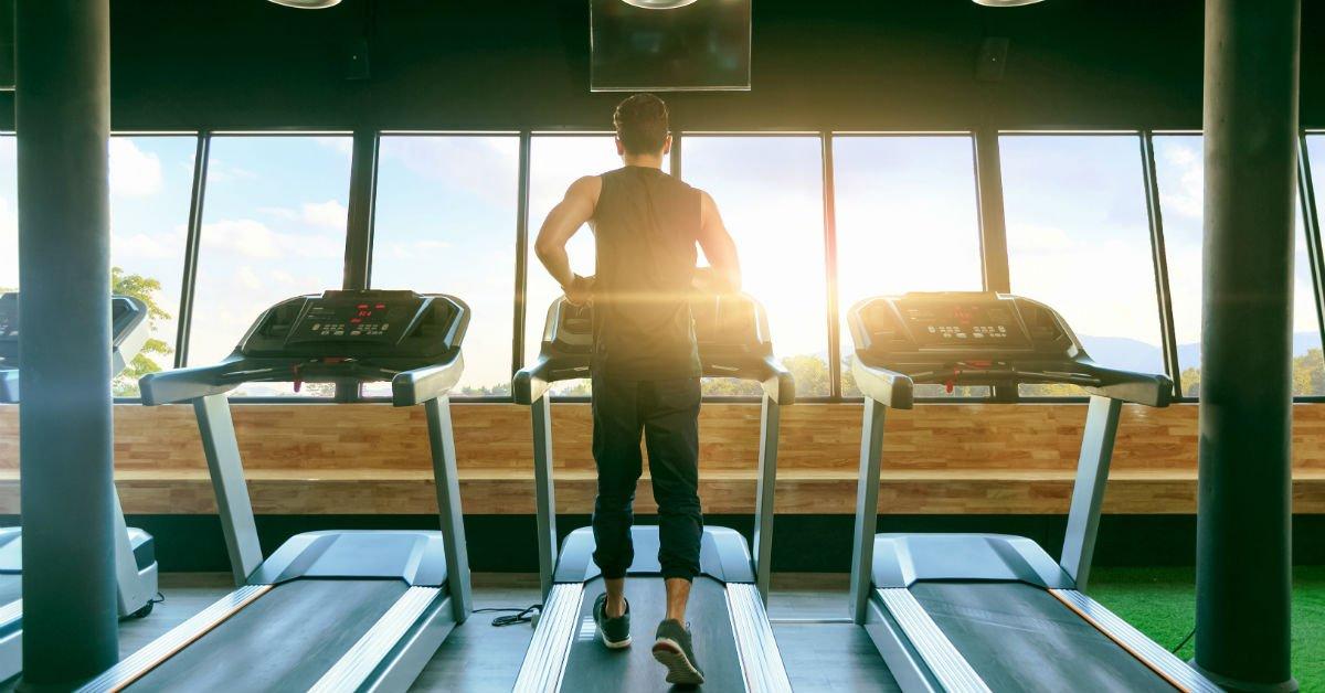 How Elite Athletes Use Treadmills