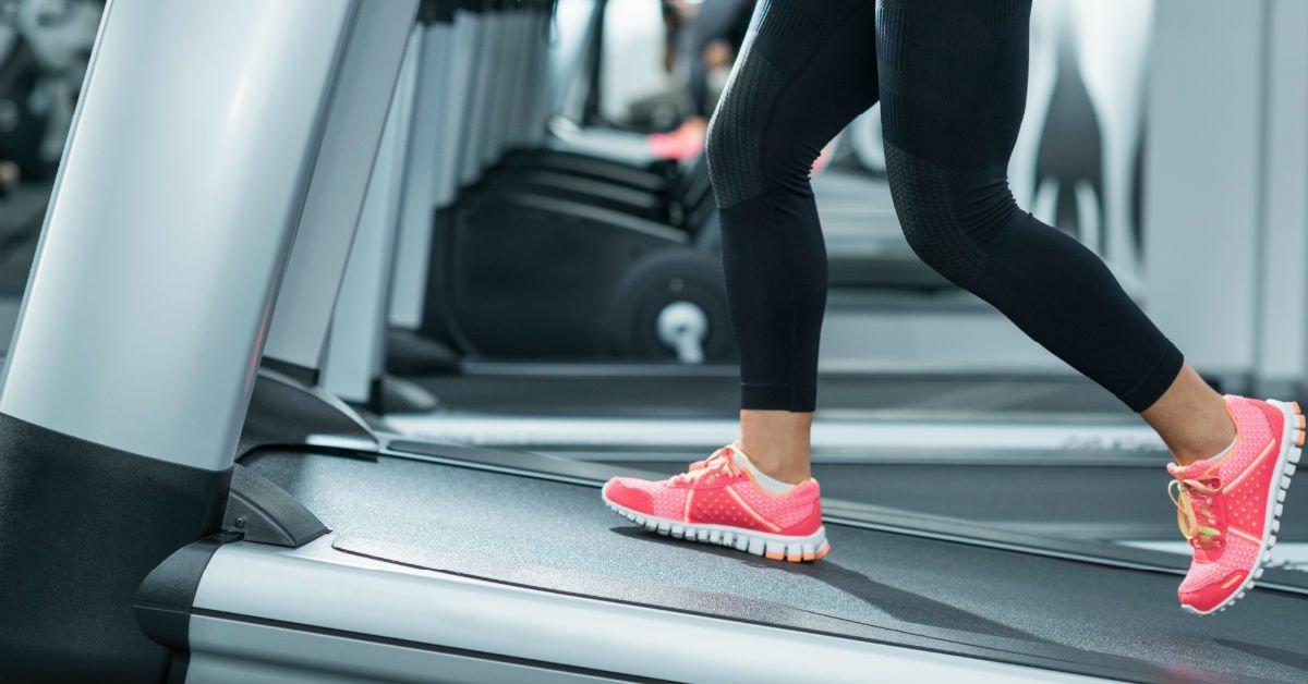 Incline Treadmill Vs Incline Trainer