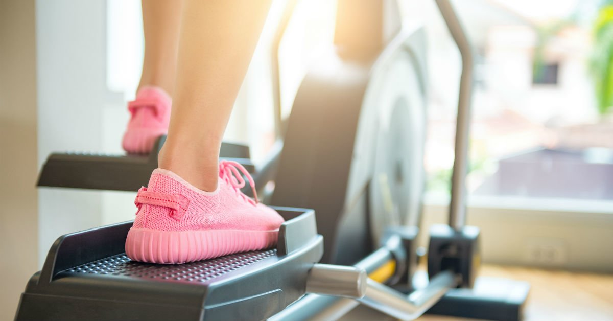 Treadmill vs Elliptical Treadmill Reviews
