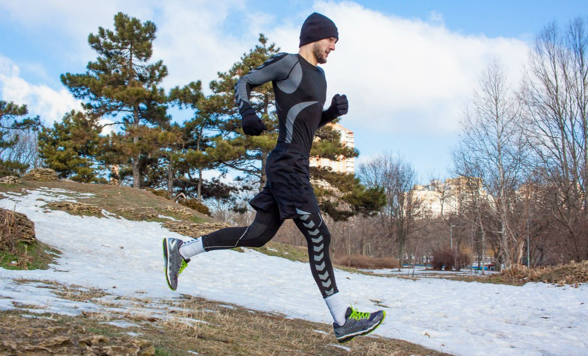 How to Effectively (and Safely) Run Downhill