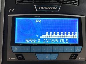 Intervals - Speed