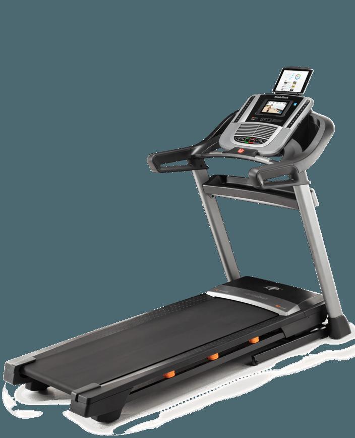Treadmill Belt Moving Slow: NordicTrack C Series Treadmills