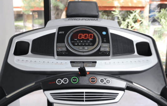 ProForm Power 995i Review 2018 - TreadmillReviews.com