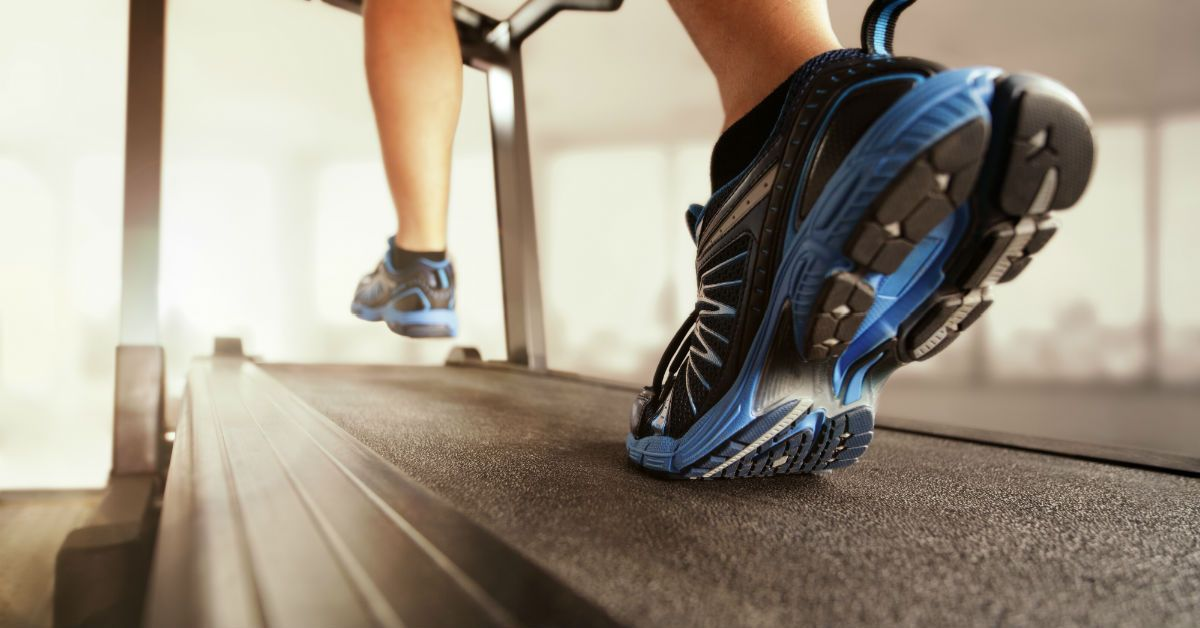 be7f0c9d28989 How To Correct Overpronation With Treadmill Training ...